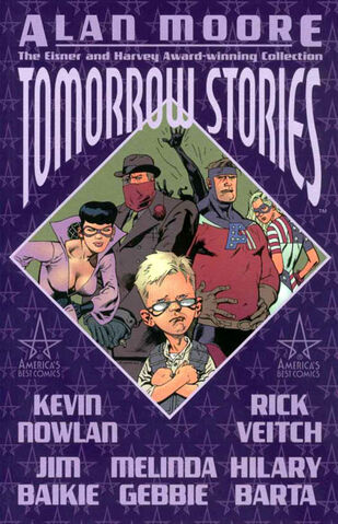 File:Tomorrow Stories Book One.jpg