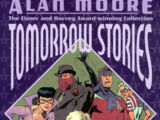 Tomorrow Stories: Book One (Collected)