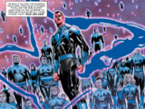 Ultraviolet Corps (Prime Earth)