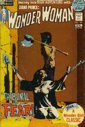 Wonder Woman Vol 1 199