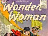 Wonder Woman Vol 1 78
