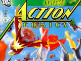 Action Comics Vol 1 871
