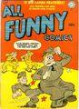 All Funny Comics Vol 1 3