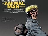 Animal Man Omnibus (Collected)