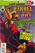 Azrael Agent of the Bat Vol 1 83