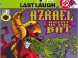 Azrael: Agent of the Bat Vol 1 83