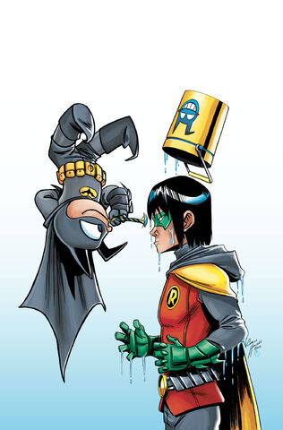 File:Bat-Mite Vol 1 3 Textless.jpg