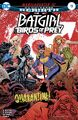 Batgirl and the Birds of Prey Vol 1 15