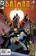 Batman Gotham Adventures Vol 1 26