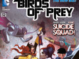 Birds of Prey Vol 3 32
