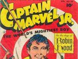 Captain Marvel, Jr. Vol 1 118