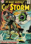 Captain Storm 5