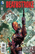 Deathstroke Vol 3 11