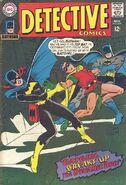 Detective Comics 369