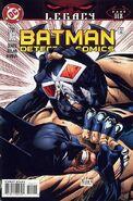 Detective Comics 701