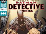 Detective Comics Vol 1 974
