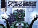 Divine Right Vol 1 2