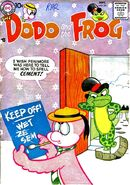 Dodo and the Frog Vol 1 91