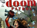 Doom Patrol Vol 5 9