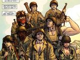Easy Company (New Earth)