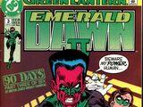 Green Lantern: Emerald Dawn II Vol 1 3