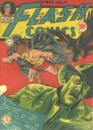 Flash Comics 41
