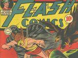Flash Comics Vol 1 41