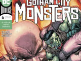 Gotham City Monsters Vol 1 6