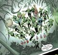 Green Lantern Corps Earth -32 0002