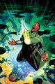 Green Lantern Corps Vol 3 34 Textless