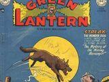 Green Lantern Vol 1 36