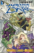 Justice League Dark Vol 1 14