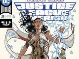 Justice League of America Vol 5 24