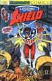 Legend of the Shield Vol 1 1