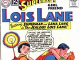 Superman's Girl Friend, Lois Lane Vol 1 31