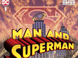 Man and Superman 100-Page Super Spectacular Vol 1 1