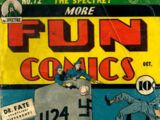 More Fun Comics Vol 1 72