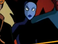 Nightfall DCAU