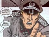 Oberst Flaschmann (Rifle Brigade)