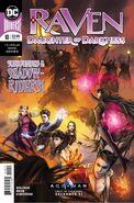 Raven- Daughter of Darkness Vol 1 10