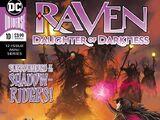 Raven: Daughter of Darkness Vol 1 10