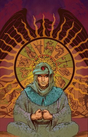 File:Reign of the Zodiac Vol 1 1 Textless.jpg