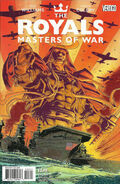 Royals Masters of War Vol 1 3