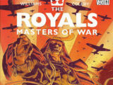 The Royals: Masters of War Vol 1 3