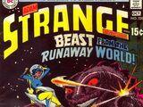 Strange Adventures Vol 1 220