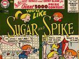 Sugar and Spike Vol 1 3