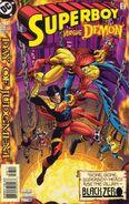 Superboy Vol 4 68
