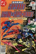 Superboy and the Legion of Super-Heroes 231