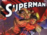 Superman: In the Name of Gog (Collected)