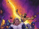 T.H.U.N.D.E.R. Agents (New Earth)